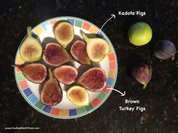 Benefits of Fresh Figs