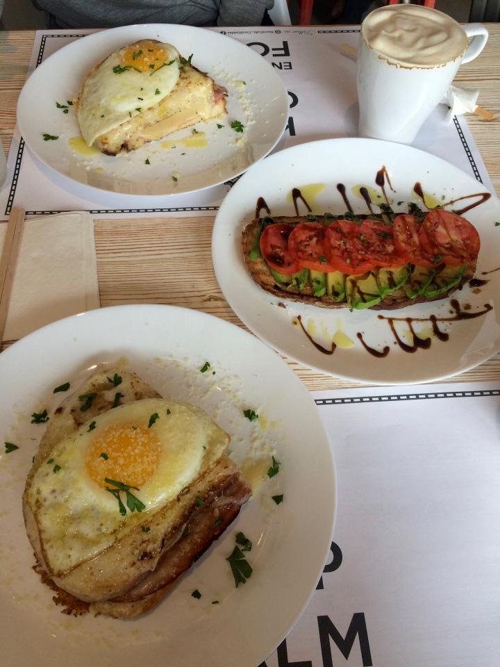 Chef Sucre Café